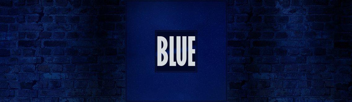 BLUE - immagine di copertina