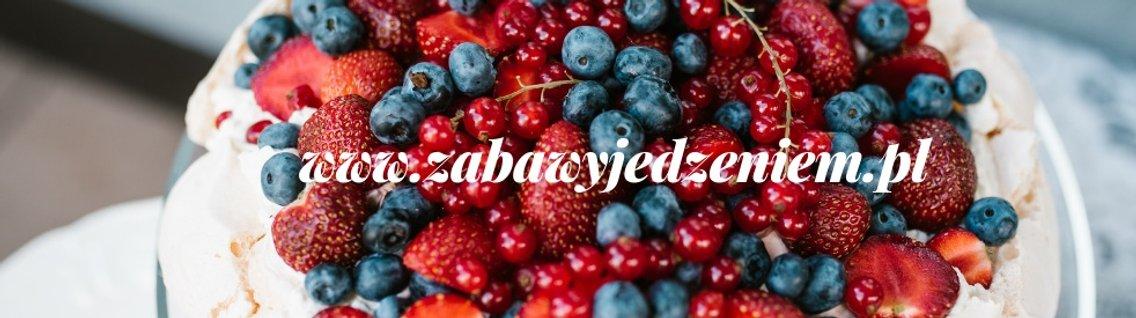 Zabawy jedzeniem - imagen de portada