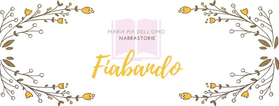Fiabando - Lettura di Fiabe ad alta voce - immagine di copertina