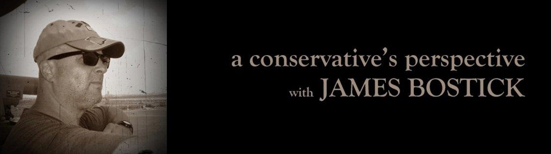 A Conservative's Perspective - immagine di copertina