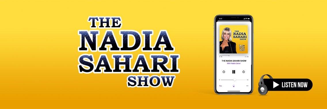 The Nadia Sahari Show - immagine di copertina