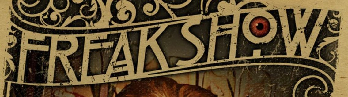 Internet Freakshow - Stories of Internet Mysteries, Trolls, Weirdos, and Freaks - Cover Image