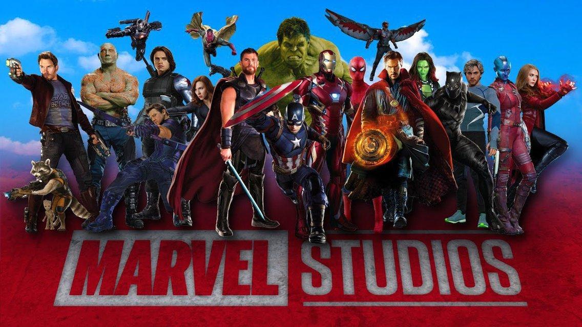 """Marvel Cinematic Universe Italia"" - Cover Image"