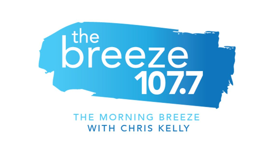 Morning Breeze w/Chris Kelly BreezeCAST - Cover Image