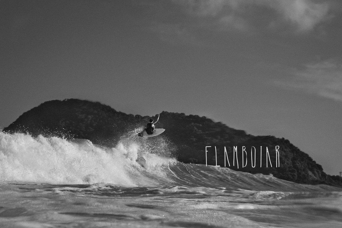 Surf Zine - immagine di copertina