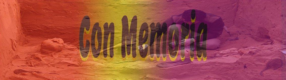 Con Memoria - Cover Image