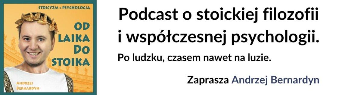 Od laika do stoika - Cover Image