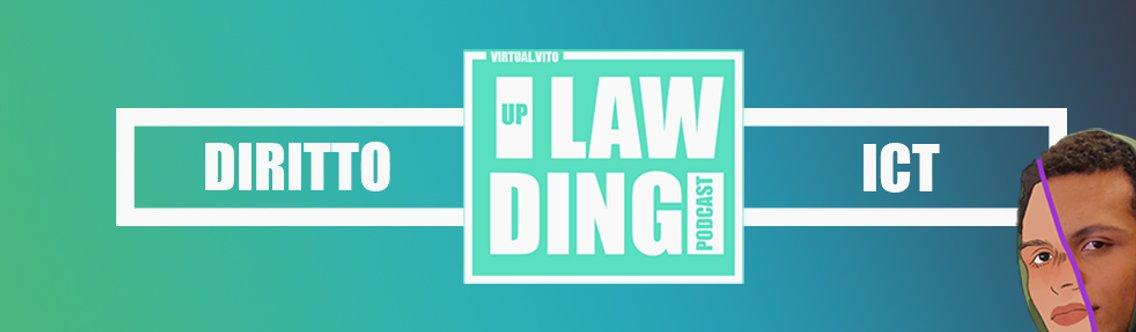 Uplawding: la legge nell'era dei bit - Cover Image