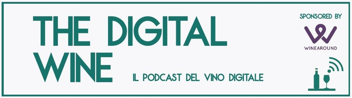 The Digital Wine - imagen de portada