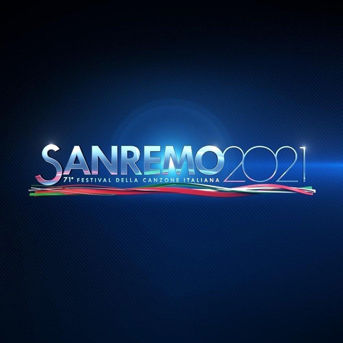 Speciale Sanremo 2021 - immagine di copertina