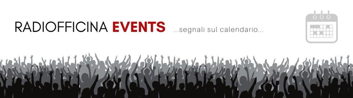 Radiofficina Events - immagine di copertina
