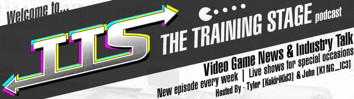 The Training Stage - immagine di copertina
