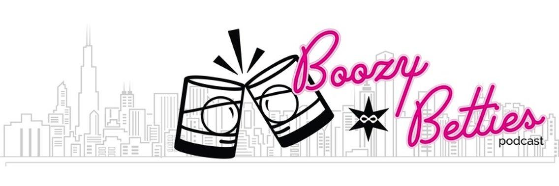 Boozy Betties - Cover Image