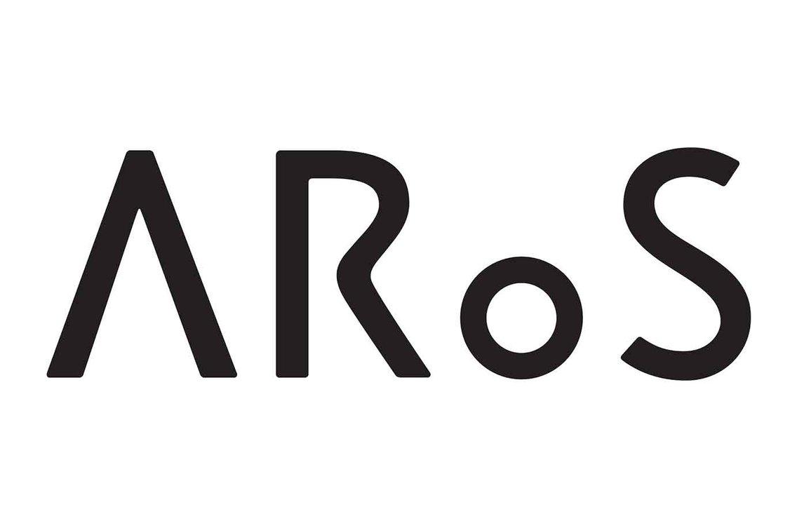 ARoS Public Podcast - imagen de portada