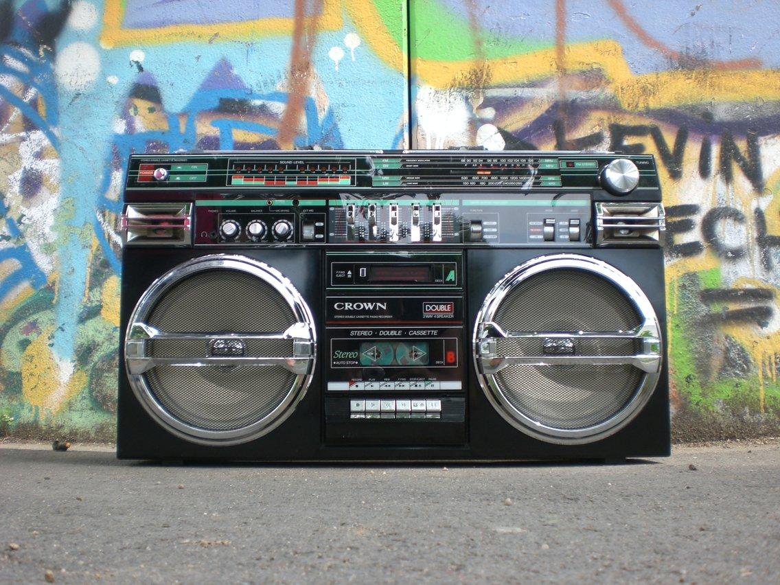 Naboth Rizla-Hip Hop 263 The Other Side - imagen de portada