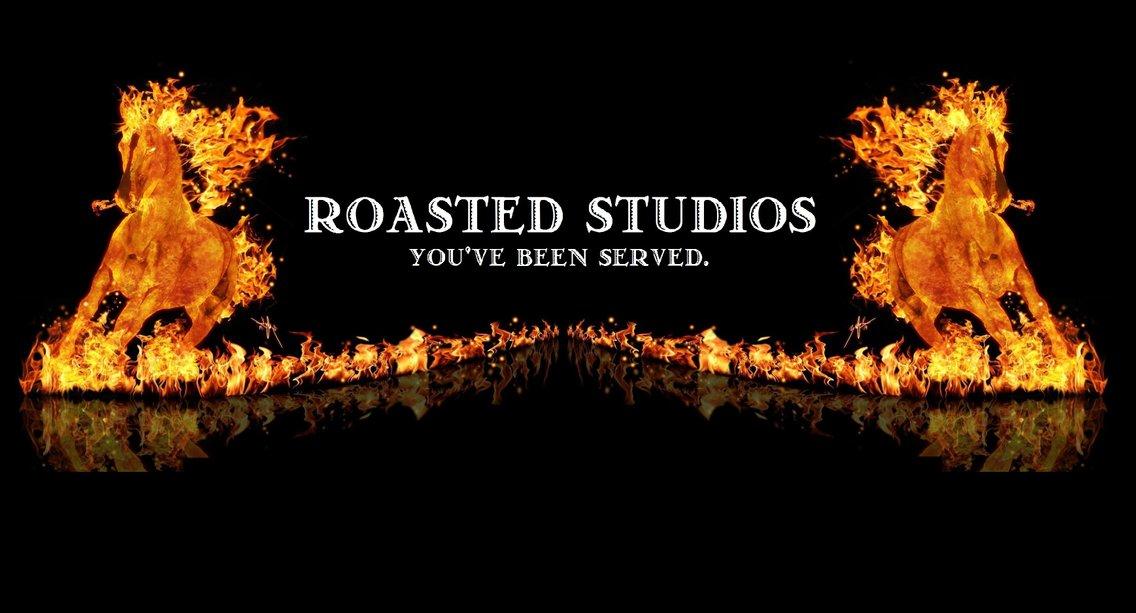 Roasted Studios's show - imagen de portada