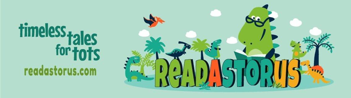 Readastorus - Classic Children's Stories - Cover Image