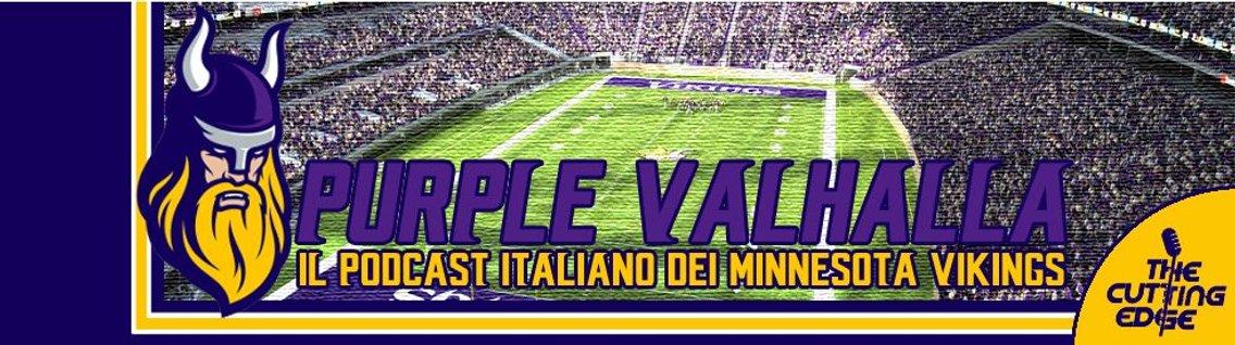 Purple Valhalla - immagine di copertina
