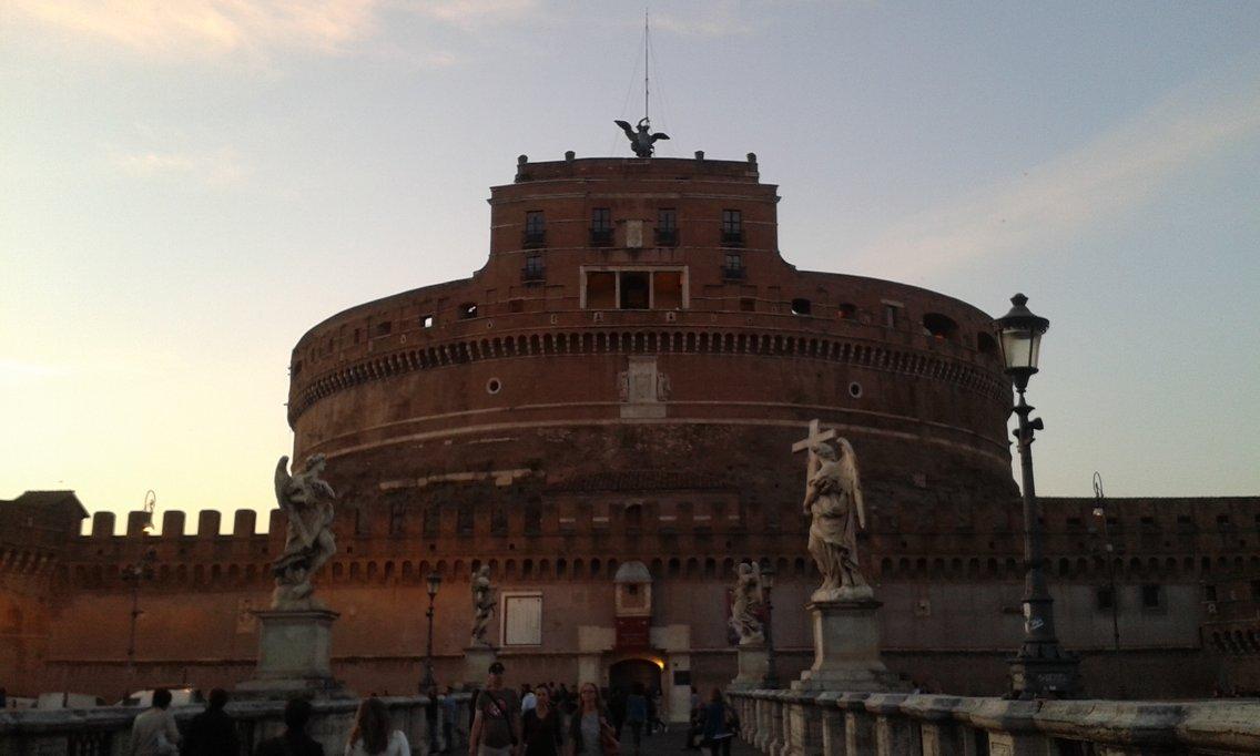 Tour fotografici su Roma,Alessio Maffei - Cover Image