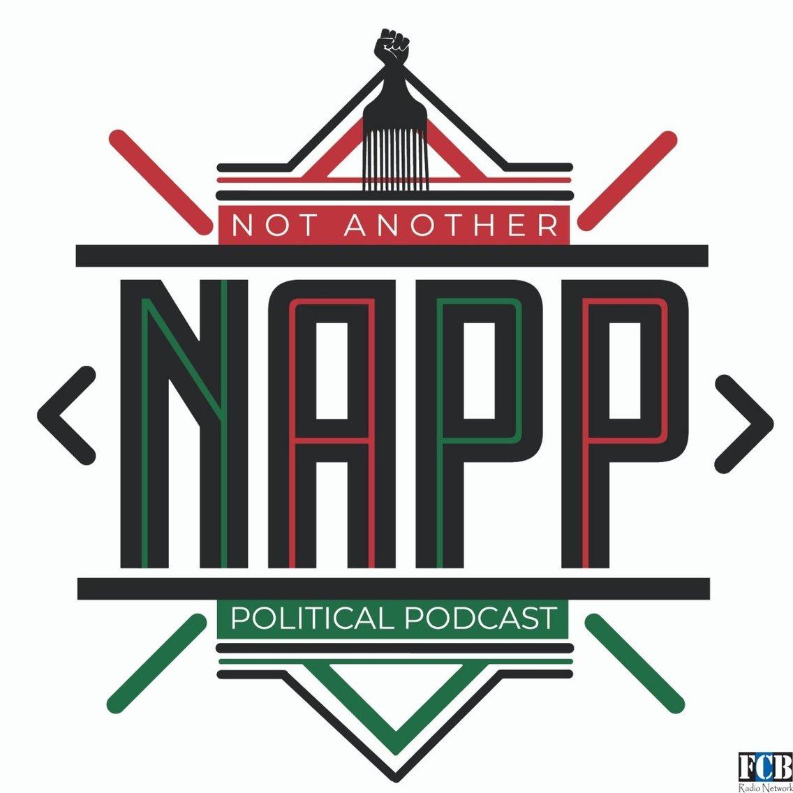 Not Another Political Podcast - immagine di copertina