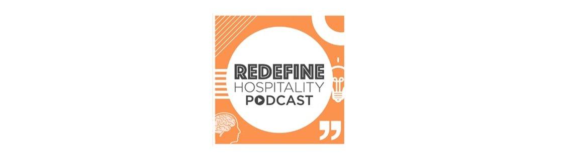 Redefine Hospitality - immagine di copertina