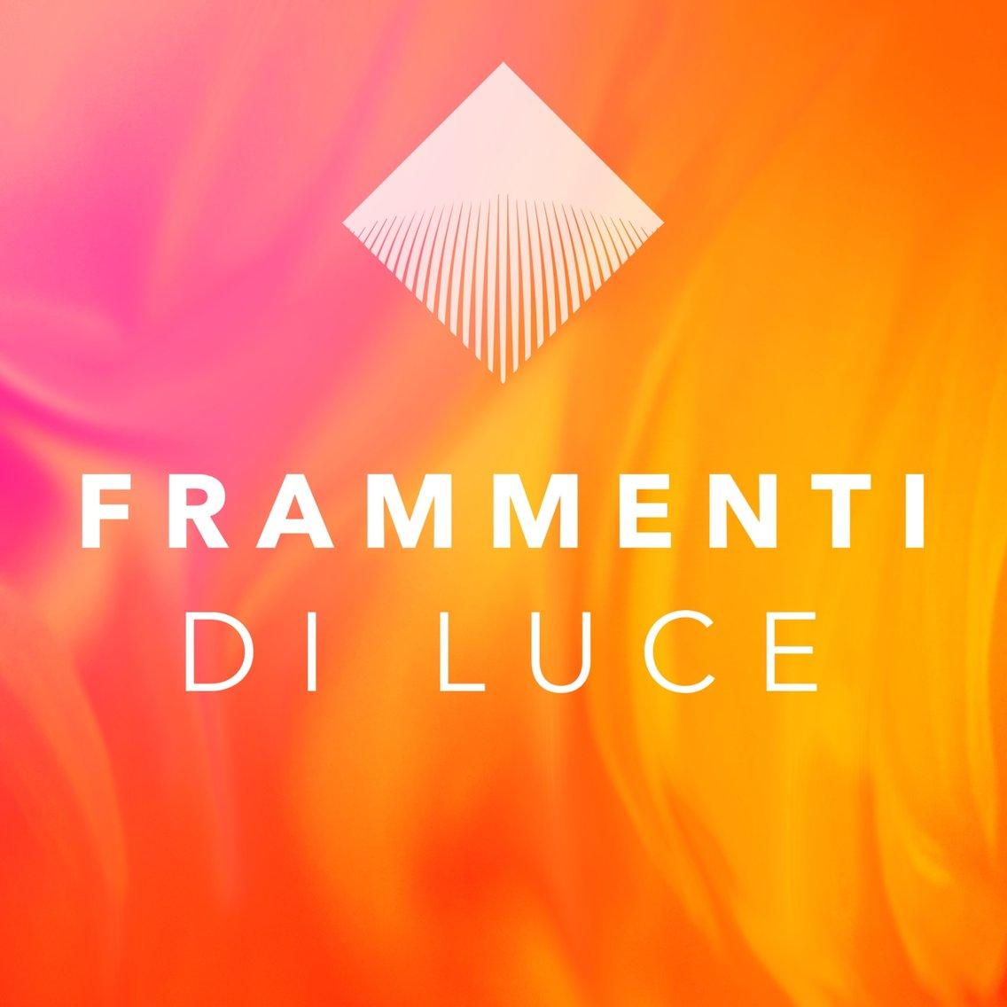 Frammenti di Luce - immagine di copertina