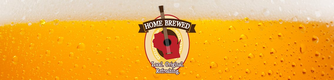 WAPL Home Brewed - Cover Image