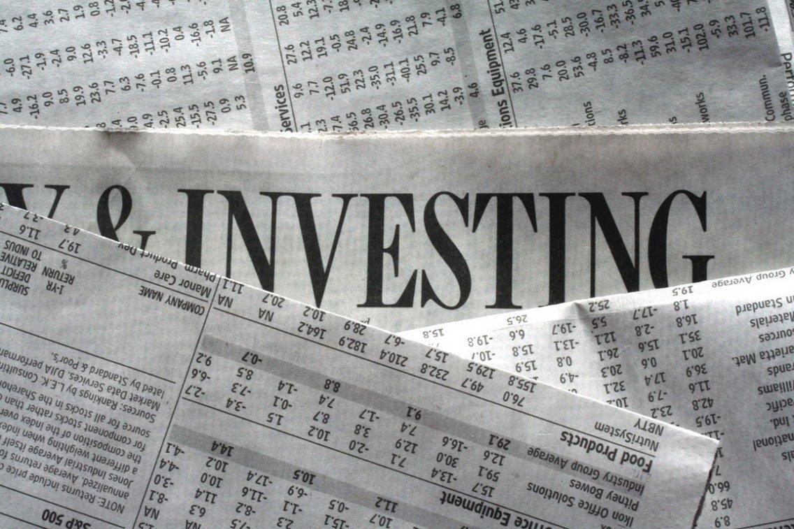 Investire Semplicemente - immagine di copertina