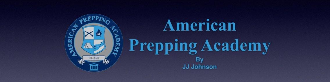 American Prepping Academy - imagen de portada