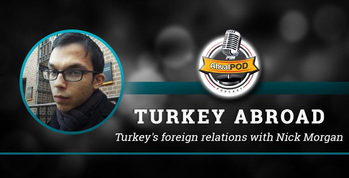 Turkey Abroad - imagen de portada