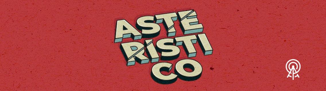 Asteristico - Cover Image