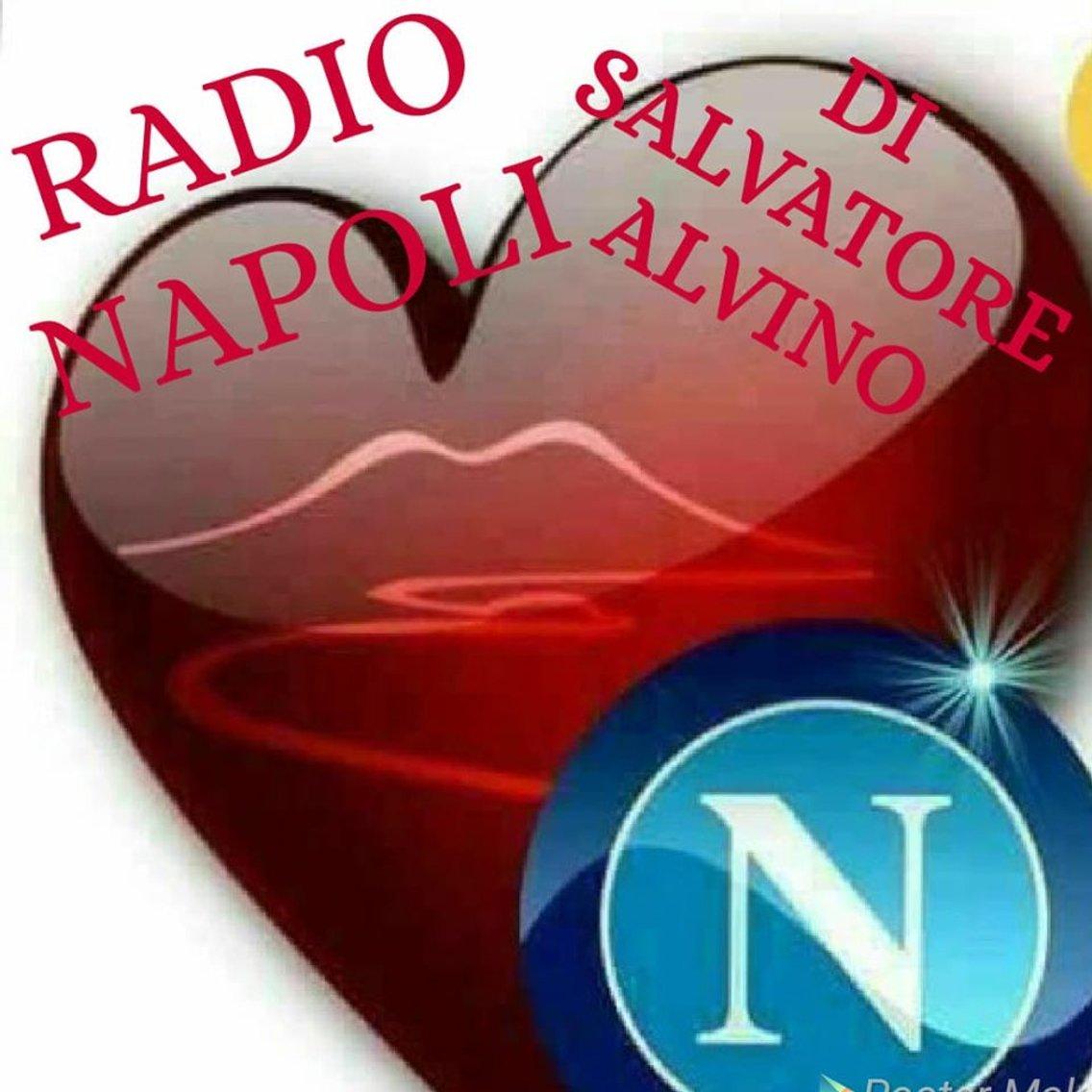 RADIO NAPOLI CENTRALE - Cover Image