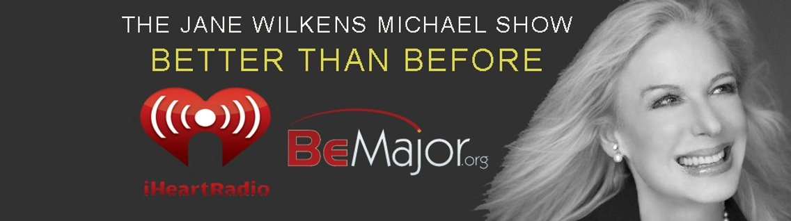 Jane Wilkens Michael Better Than Before - Cover Image