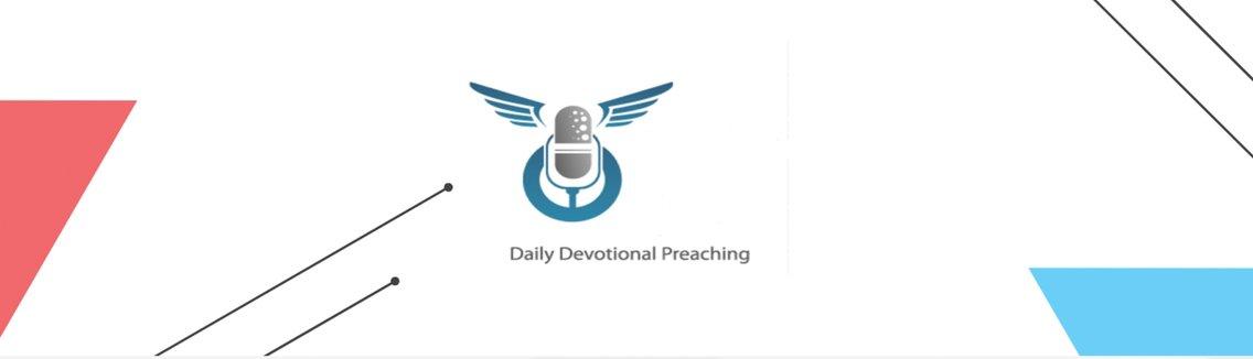 Daily Devotional Preaching - immagine di copertina