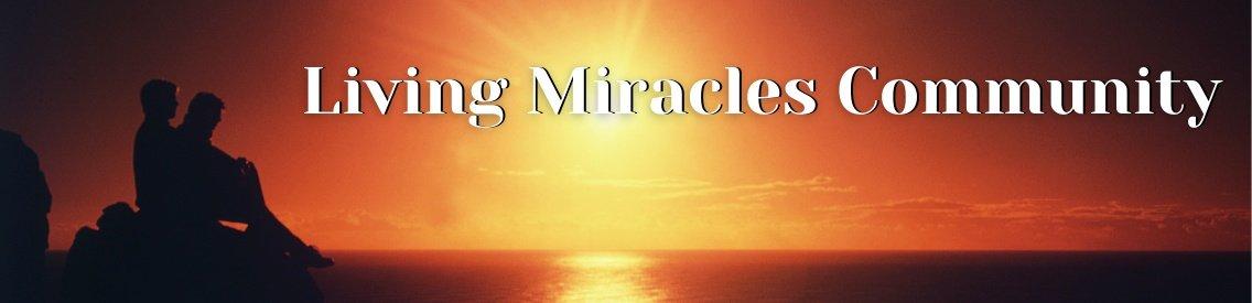 Living Miracles Community - imagen de portada