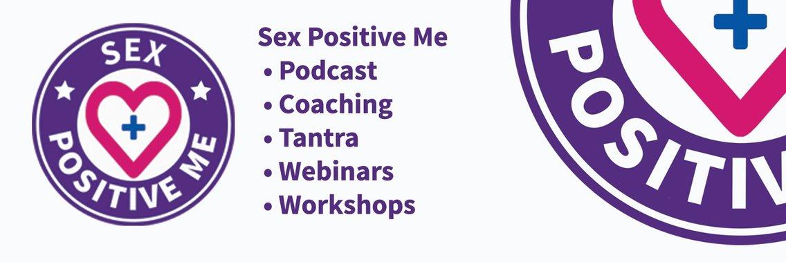 Sex Positive Me - immagine di copertina