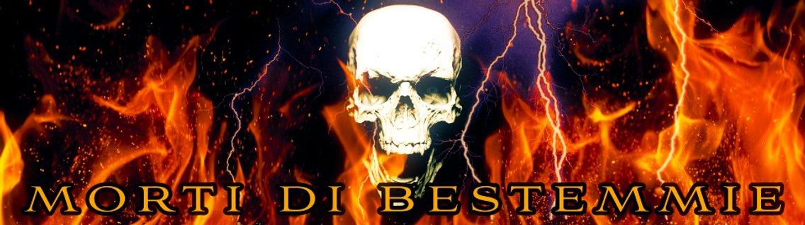 Morti di Bestemmie - Cover Image