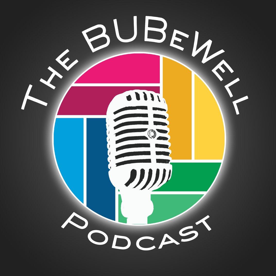 The BUBeWell Podcast - imagen de portada