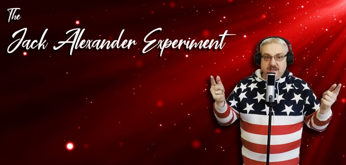 Jack Alexander Experiment - imagen de portada