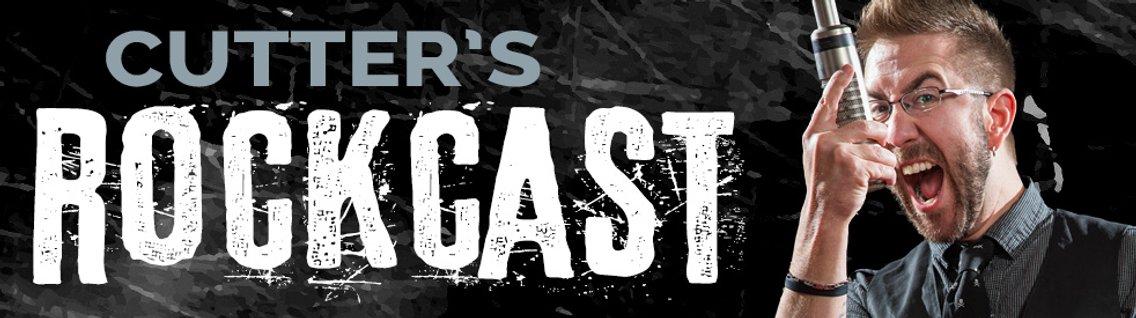Cutter's RockCast - imagen de portada