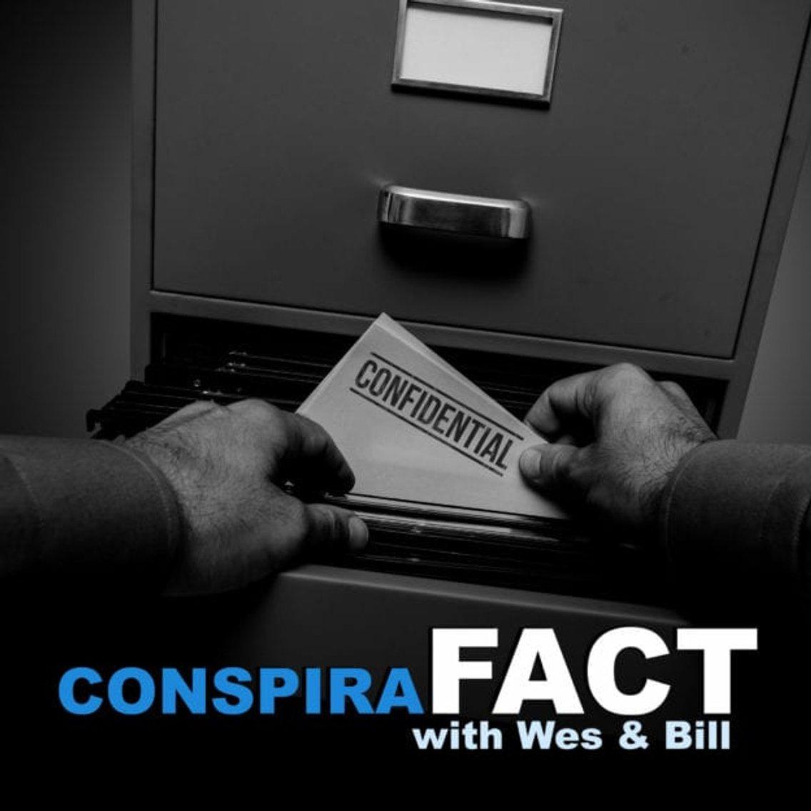 ConspiraFACT - Cover Image