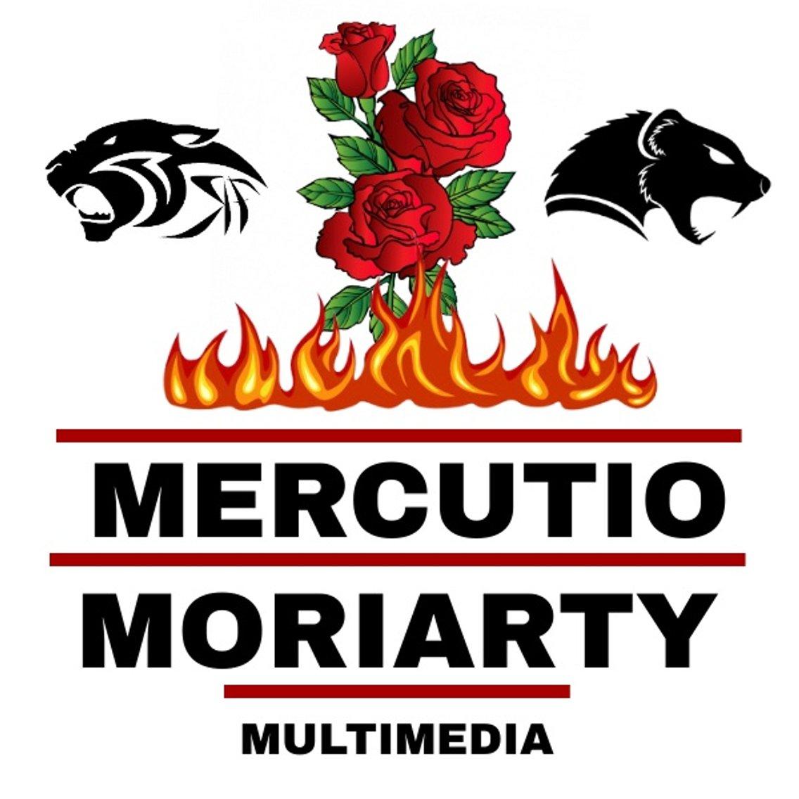 Mercutio Moriarty - imagen de portada