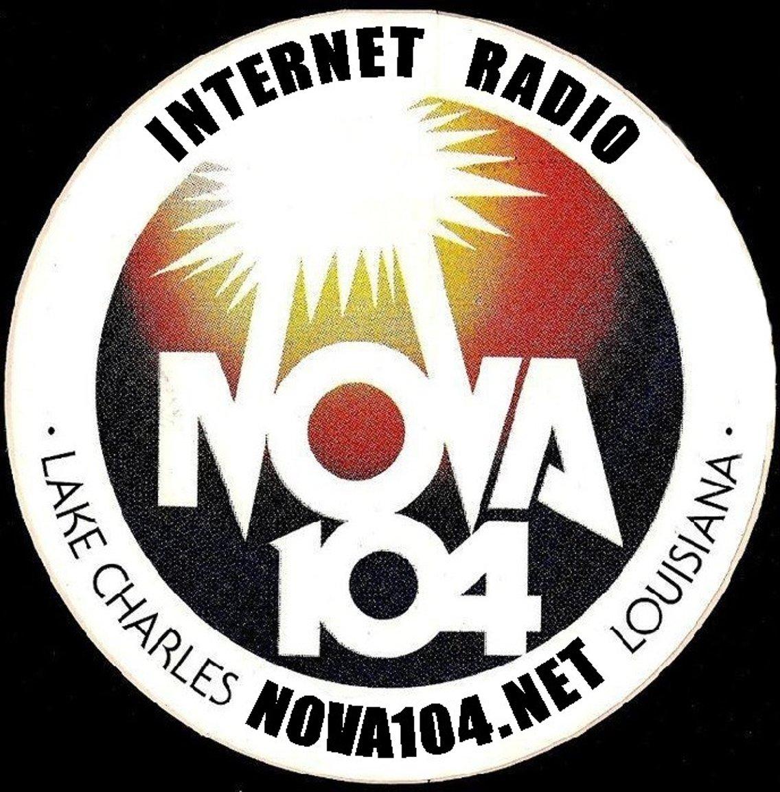 Nova 104 Internet Radio - Cover Image