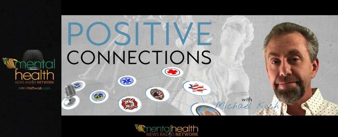 Positive Connections Radio - Cover Image
