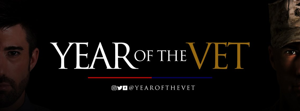 #YearOfTheVet - imagen de portada