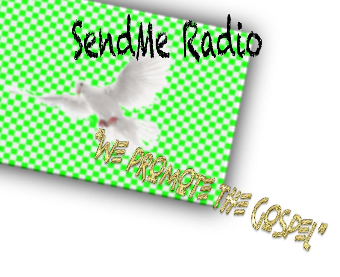 SendMe Radio - Cover Image