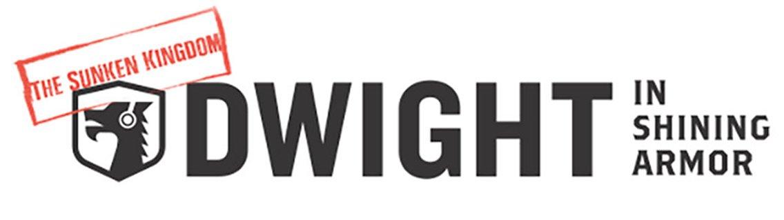 Dwight in Shining Armor: The Podcast - imagen de portada