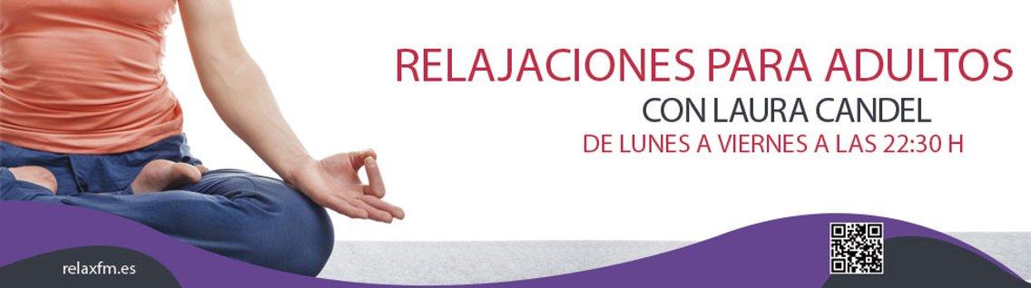 Relajaciones para adultos - immagine di copertina
