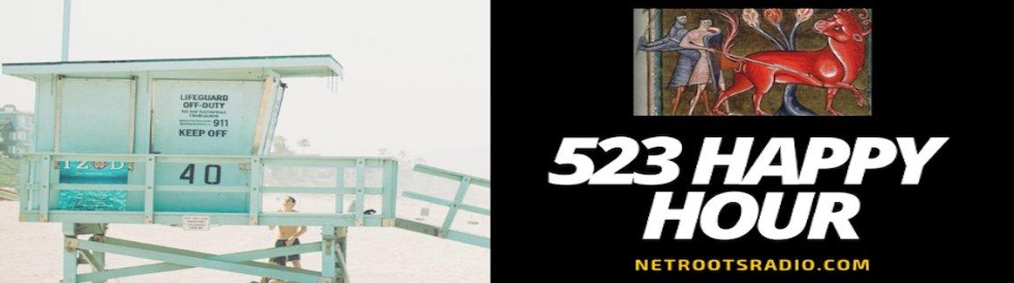 The 523 Happy Hour - immagine di copertina