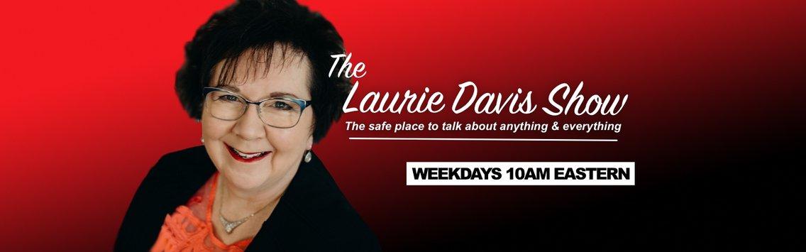 The Laurie Davis Show - imagen de portada